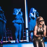Mary J. Blige at Grand Sierra Resort Reno, NV Pictures by Shanda Golden 9/8/2017