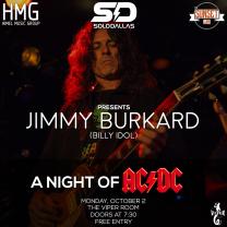 Jimmy-Burkard