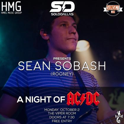 Sean-Sobash