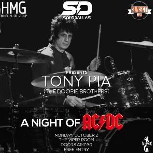 Tony-Pia