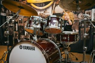 yamaha drums epk-2 photo by Twinfolk Creative