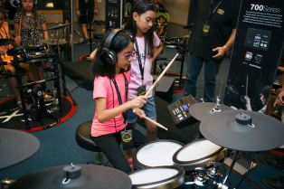 yamaha drums epk-5 photo by Twinfolk Creative
