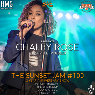 Chaley-Rose