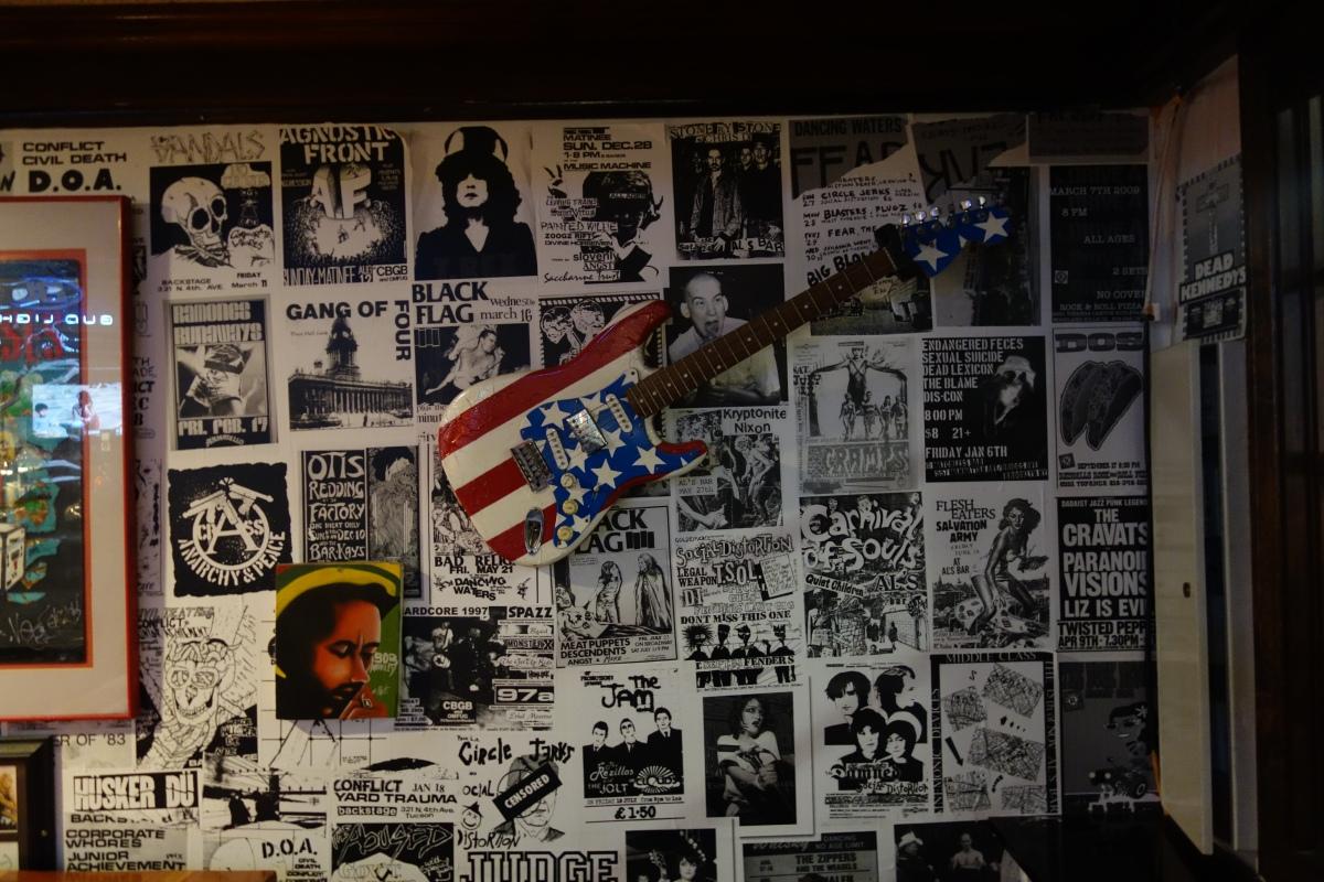 Rock & Roll Pizza Camarillo