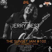 Jerry-Best