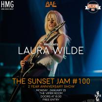 Laura-Wilde