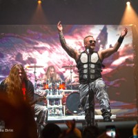 Facts Over Fiction: Interview with Joakim Brodén From Sabaton
