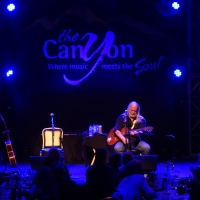 HAL KETCHUM Canyon Club 4/26/2018