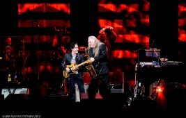 Hall and Oates 7 31 18 208