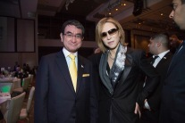 Yoshiki Japan House 2018from Resonance Media (Resonance Media)
