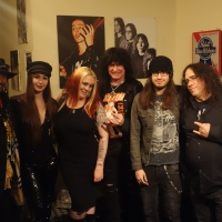MICHAEL ANGELO BATIO and FRIENDS Post NAMM JAM The Whisky Tuesday 1/29/2019