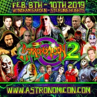 Dee Snider, Tiny Lister and Edward Furlong to Join Bam Margera and More at the Astronomicon 2 Pop Culture Convention