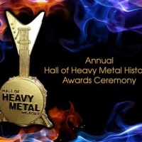 The Hall of Heavy Metal History Announces Final Inductees List for 2019 Metal Hall of Fame Gala