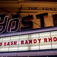 Bonzo Bash and Randy Rhoads Interviews with Shanda Golden BashFest 2019