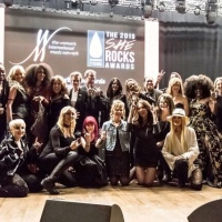 Seventh Annual She Rocks Awards Celebrates Outstanding Women in the Music Industry
