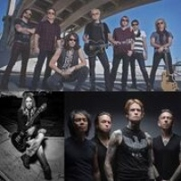 Buckcherry, Foreigner and Rex Brown Among RHC ARTIST SIGNINGS FOR NAMM 2019
