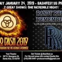 BASHFEST 2019: BIGGEST SHOW AROUND NAMM IN HISTORY