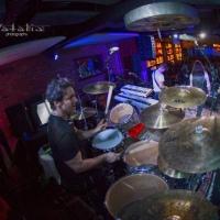 Glen Sobel Curated Soundcheck Live Van Halen Diver Down Lucky Strike February 2019