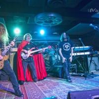 Black Sabbath Side 1 performed by Stu Hamm, Stephen Perkins, Johnny Blade, Sam Bam Koltun, Carl Restivo and Friends at Soundcheck Live Lucky Strike 2/27/2019