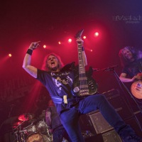 Metal Allegiance Super Fix and Weapons of Anew 4/18/2019 Belasco Theater