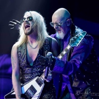Judas Priest at Microsoft Theater, Los Angeles, CA, USA  Firepower Tour 6/27/2019