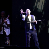 Ian Anderson Celebrates 50 years of Jethro Tull at The Special Events Center at Fantasy Springs Resort Casino Friday, July 5, 2019