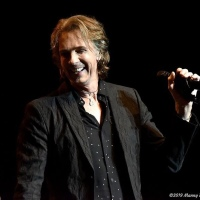 Rick Springfield Dress Rehearsal Show for 2019 Tour