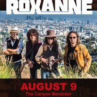 "Roxanne's Jamie Brown Discusses George Lynch, dUg Pinnick, Paul Gilbert, Racer X, The Boogie Knights, Roxanne's ""Radio Silence"" And Upcoming Show Tomorrow at the Canyon Club Montclair"