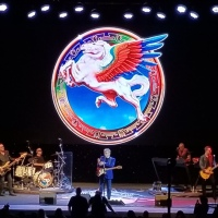 Steve Miller Band at Greek Theatre, Los Angeles, CA 8/21/2019