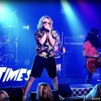 Fast Times at The Whisky 9/16/2019