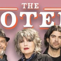 MARTHA DAVIS AND THE MOTELS Canyon Club Agoura 10/18/2019