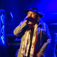 DOKKEN at CANYON CLUB AGOURA 10/12/2019