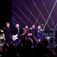 The Motels at Nostalgia Con Anaheim Sept 29, 2019