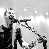 Godsmack Grand Sierra Resort October 11, 2019