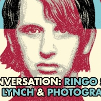 Ringo Starr, Photographer Henry Diltz and Filmmaker David Lynch In Conversation at the Saban Beverly Hills October 29