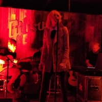 BROOKLYN ALLMAN Performance At Gibson Showroom West Hollywood 11/20/2019