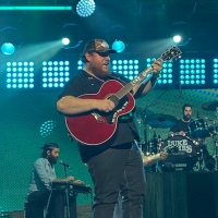 Luke Combs Jimmy Kimmel Live November 2019
