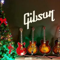 Gibson Showroom Event West Hollywood 12/13/2019