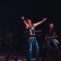 Bret Michaels at Grand Sierra Resort 11/29/2019