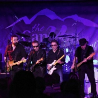Blue Oyster Cult Canyon Montclair 12/6/2019