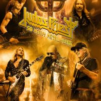 JUDAS PRIEST ANNOUNCE 50 HEAVY METAL YEARS TOUR 2020