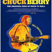 CHUCK BERRY Official Documentary Trailer For Upcoming Release