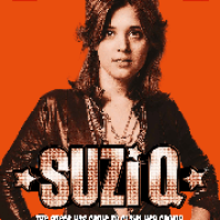 "Suzi Quatro Documentary ""SUZI Q"" Charts the Pioneering Female Rockstar's 54-year Career Set for a July release"
