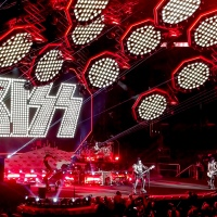 KISS Staples Center 3/4/2020