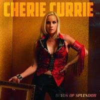 "Cherie Currie Returns with New Star-Studded Solo Album ""Blvds of Splendor"" Set For Release Via Blackheart Records April 28, 2020"