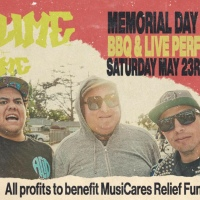 Sublime With Rome Announces MusiCares Memorial Day Weekend Benefit Concert