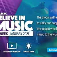 NAMM Announces Believe in Music Week,January 18, 2021
