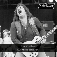 THE OUTLAWS ISSUE CLASSIC PERFORMANCE ON CD/DVD, 'LIVE AT ROCKPALAST 1981'