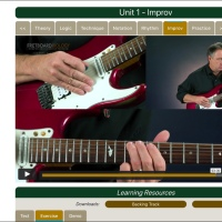 Fretboard Biology Releases Level 3 Curriculum New Installment of Online Video Lessons