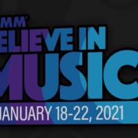 NAMM 2021 Virtual Believe in Music Convention Highlights